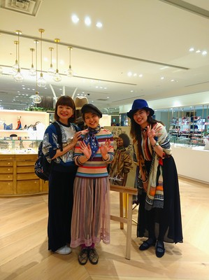 39d72d2c2d5a46 MUHLBAUERアーカイブ|H.P.FRANCE/BLOG/All my loving